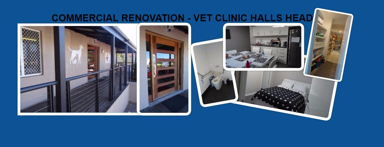 collage-vet_clinic_hallshead